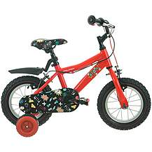 "image of Raleigh Atom Kids' Bike - 12"" Wheel"