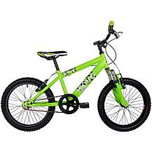 "image of Raleigh Abstrakt Kids Bike - 18"" Wheel"