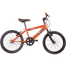 "image of Raleigh Bedlam Kids Bike - 18"" Wheel"