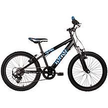 "image of Raleigh Abstrakt Bike - 20/11"" Wheel"