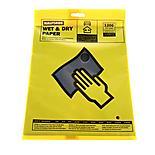 Halfords Wet & Dry Sanding Paper 1200 Grit