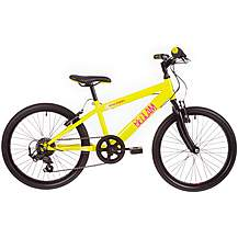 "image of Raleigh Bedlam Kids' Mountain Bike - 20"" Wheel"
