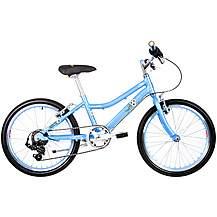 "image of Raleigh Chic Kids Bike - 20"" Wheel"