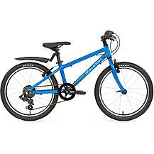 "image of Raleigh Performance Bike Blue - 20/10"" Wheel"