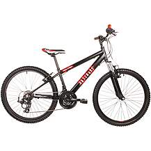 image of Raleigh Abstrakt Kids Bike - 24 Wheel