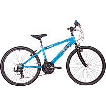 "image of Raleigh Bedlam Kids Bike - 24"" Wheel"