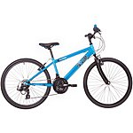 "image of Raleigh Bedlam Kids Bike - 24"" Wheel"