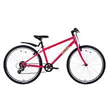 "image of Raleigh Performance Bike Pink - 26"" Wheel"