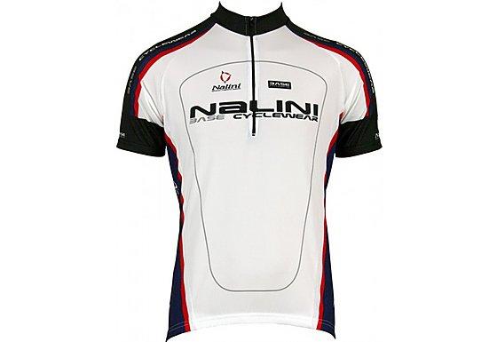 Nalini Mens Argentite Cycling Jersey