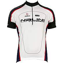 image of Nalini Mens Argentite Cycling Jersey