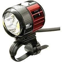 image of Cateye Volt 6000 RC Hi-Power Front Bike Light