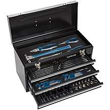 image of Halfords Advanced Mobile Car Maintenance Tool Set