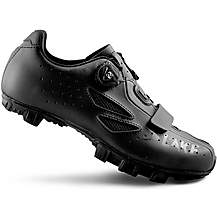 image of Lake MX176 MTB Shoe Black