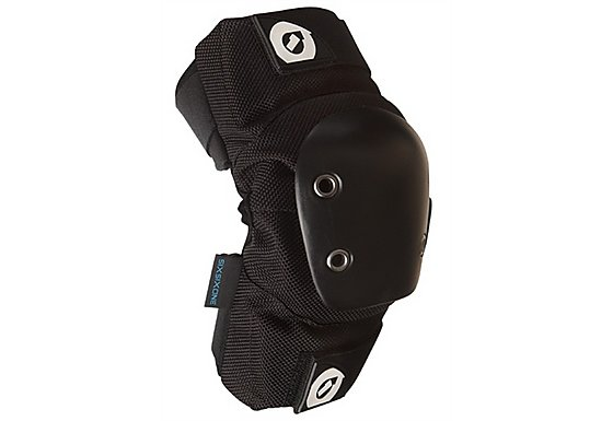 SixSixOne DJ Elbow Guards - Black