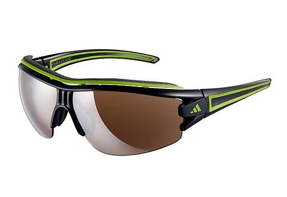 Adidas Evil Eye Half Rim Pro Sunglasses