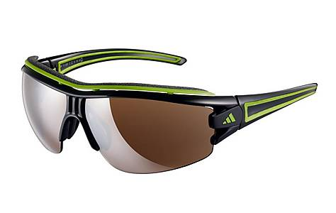 image of Adidas Evil Eye Half Rim Pro Sunglasses