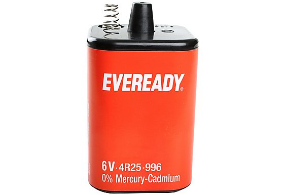 Energizer/Eveready PJ996 Battery