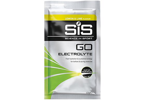 SiS GO Electrolyte Sports Drink