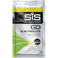 SiS GO Electrolyte Sports Drink
