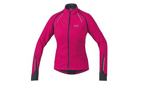 image of Gore Womens Phantom 2.0 Windstopper Soft Shell Jacket