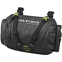 image of Altura Vortex Waterproof Front Roll Handlebar Bag