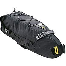 image of Topeak BackLoader Saddle Bag - 10 Litres