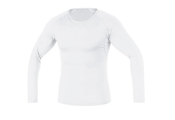 Gore Long Sleeved Base Layer Shirt