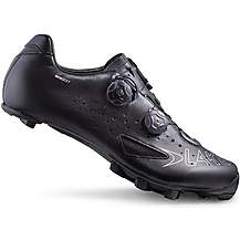 image of Lake MX237 MTB Carbon Shoe Black