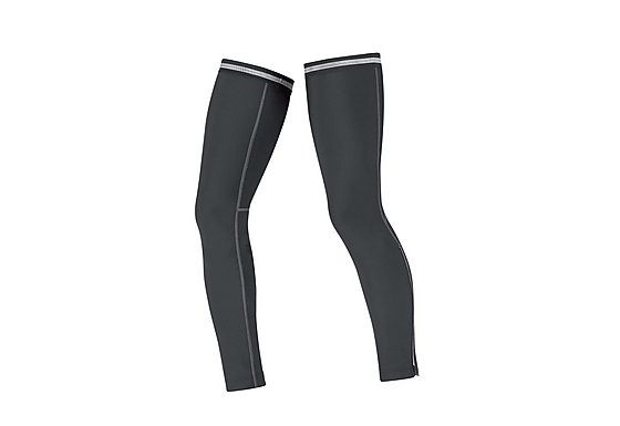Gore Universal SO Leg Warmers Black