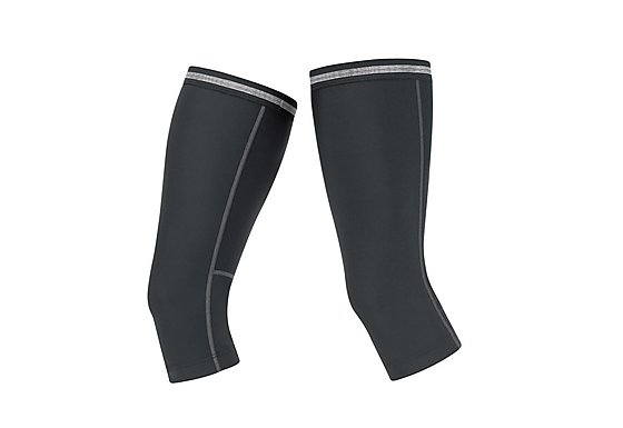 Gore Universal SO Knee Warmers Black
