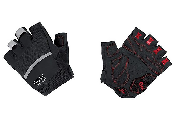 Gore Oxygen Gloves Black