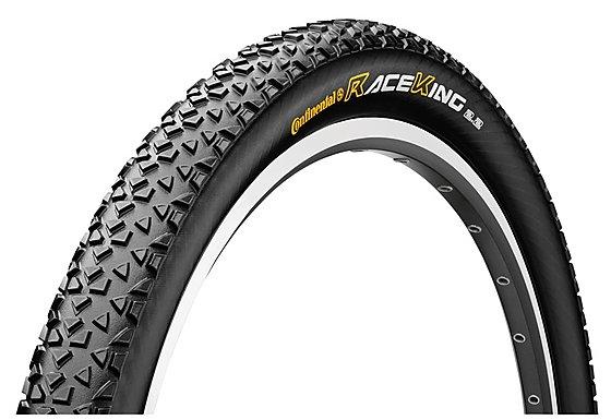 Continental RaceKing 26inch Tyre