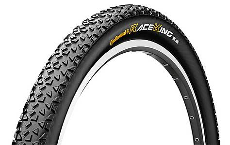 image of Continental RaceKing 26inch Tyre