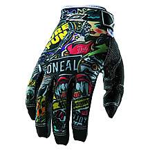 image of O'Neal Jump Gloves Crank