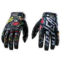 image of O'Neal Kids Jump Gloves Crank