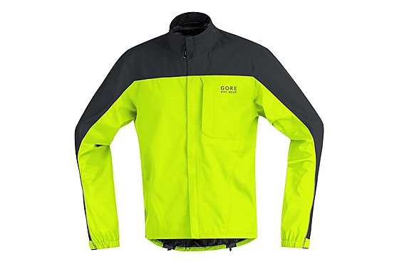 Gore Mens Path Neon Jacket
