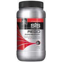 SiS REGO Rapid Recovery - Strawberry - 500g