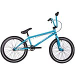 "image of Diamonback Ampt BMX Bike Blue - 20"" Wheel"