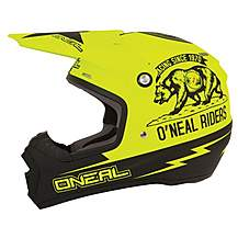 image of O'Neal Fury Helmet