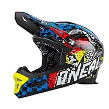 image of O'Neal Fury Evo Helmet