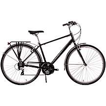 image of Raleigh Pioneer 2 Mens Hybrid Bike