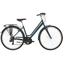 "image of Raleigh Pioneer 1 Womens Hybrid Bike - 15"", 18"", 21"" Frames"