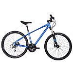 "image of Raleigh Strada TS 2 Mens Hybrid Bike - 14"", 16"", 18"", 20"", 22"" Frames"