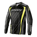 image of Dainese Claystone Long Sleeve DH Jersey