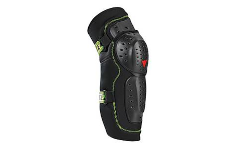 image of Dainese Oak Hard Knee Guard - Short