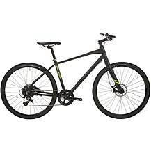 "image of Raleigh Strada 4 Hybrid Bike - 14"", 16"", 18"", 20"", 22"" Frames"