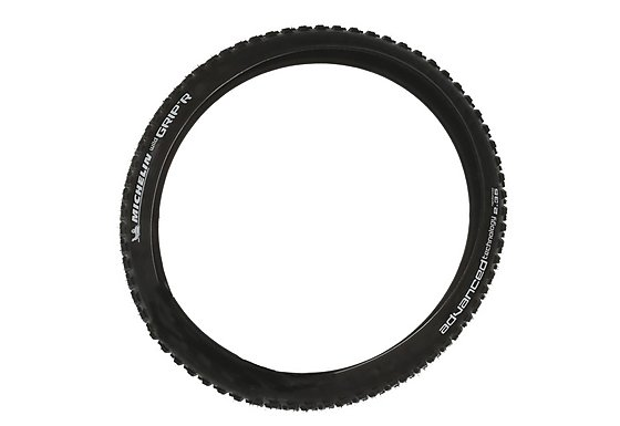 Michelin Wild Grip'R Advanced Tubeless Tyre