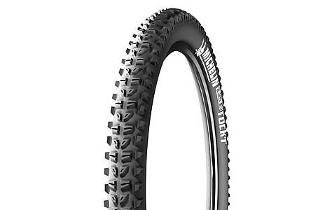 image of Michelin Wild Rock'R Tyre