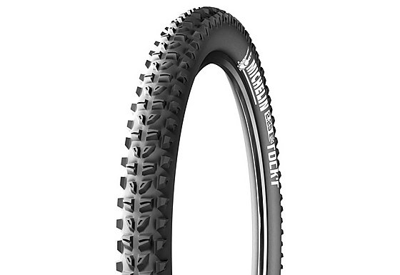 Michelin Wild Rock�??R Descent Tubeless Tyre