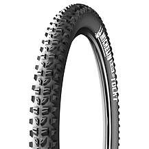 image of Michelin Wild Rock R Descent Tubeless Tyre 26""